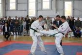 Чемпионат и Первенство Волгоградской области по Кекусинкай по кумитэ (рис.23)