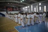 Чемпионат и Первенство Волгоградской области по Кекусинкай по кумитэ (рис.5)