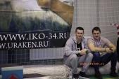 Чемпионат Волгоградской области КУБОК СТАЛИНГРАДА-2018 по Киокусинкай (рис.99)