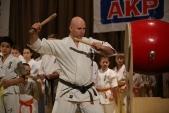 Первенство Гран-При по Киокусинкай в дисциплинах: кумитэ, ката и тамешивари (рис.19)