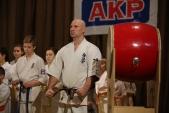 Первенство Гран-При по Киокусинкай в дисциплинах: кумитэ, ката и тамешивари (рис.20)