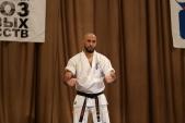 Первенство Гран-При по Киокусинкай в дисциплинах: кумитэ, ката и тамешивари (рис.5)