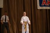 Первенство Гран-При по Киокусинкай в дисциплинах: кумитэ, ката и тамешивари (рис.6)