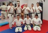 Инструкторская тренировка Нововведение в КАТА