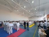 Открытый Чемпионат и Первенство по Киокусинкай карате КУБОК СТАЛИНГРАДА-2021 (рис.2)