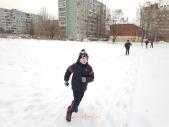 5-й Зимний лагерь спортивного клуба каратэ киокусинкай УРАКЕН (рис.32)