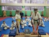 5-й Зимний лагерь спортивного клуба каратэ киокусинкай УРАКЕН (рис.33)