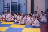 Аттестация и посвящение в каратисты в Волгоградской Федерации Киокусинкай (рис.19)