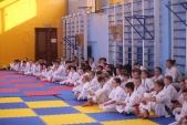 Аттестация и посвящение в каратисты в Волгоградской Федерации Киокусинкай (рис.21)