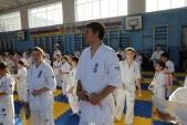 Аттестация и посвящение в каратисты в Волгоградской Федерации Киокусинкай (рис.5)