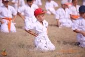 Тренировка на Мамаевом Кургане по случаю начала нового 2018-2019 учебно-тренировачного года (рис.22)