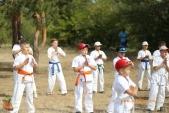 Тренировка на Мамаевом Кургане по случаю начала нового 2018-2019 учебно-тренировачного года (рис.42)