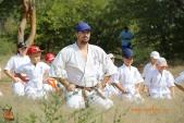 Тренировка на Мамаевом Кургане по случаю начала нового 2018-2019 учебно-тренировачного года (рис.8)