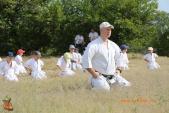 Тренировка на Мамаевом Кургане по случаю начала нового 2018-2019 учебно-тренировачного года (рис.10)