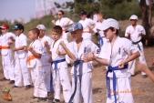Тренировка на Мамаевом Кургане по случаю начала нового 2018-2019 учебно-тренировачного года (рис.14)