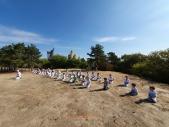 Традиционная общая тренировка на Мамаевом Кургане по случаю начала нового 2019-2020 учебного года (рис.21)