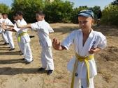 Традиционная общая тренировка на Мамаевом Кургане по случаю начала нового 2019-2020 учебного года (рис.23)