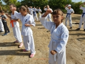 Традиционная общая тренировка на Мамаевом Кургане по случаю начала нового 2019-2020 учебного года (рис.25)