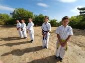 Традиционная общая тренировка на Мамаевом Кургане по случаю начала нового 2019-2020 учебного года (рис.27)