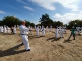 Традиционная общая тренировка на Мамаевом Кургане по случаю начала нового 2019-2020 учебного года (рис.29)