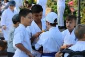 Традиционная общая тренировка на Мамаевом Кургане по случаю начала нового 2019-2020 учебного года (рис.3)