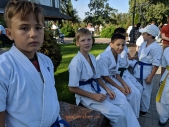 Традиционная общая тренировка на Мамаевом Кургане по случаю начала нового 2019-2020 учебного года (рис.17)