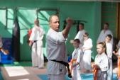 Мастер класс в Федерации Киокушинкай Волгоградской области (рис.12)