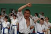 Мастер класс в Федерации Киокушинкай Волгоградской области (рис.13)