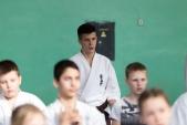 Мастер класс в Федерации Киокушинкай Волгоградской области (рис.17)