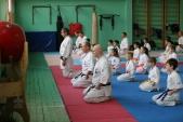 Мастер класс в Федерации Киокушинкай Волгоградской области (рис.19)