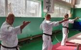 Мастер класс в Федерации Киокушинкай Волгоградской области (рис.2)