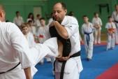 Мастер класс в Федерации Киокушинкай Волгоградской области (рис.23)