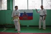 Мастер класс в Федерации Киокушинкай Волгоградской области (рис.34)