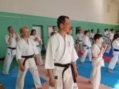 Мастер класс в Федерации Киокушинкай Волгоградской области (рис.5)