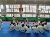 Мастер класс в Федерации Киокушинкай Волгоградской области (рис.7)