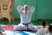 Мастер класс в Федерации Киокушинкай Волгоградской области (рис.8)
