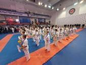 Международные соревнования по киокусинкай Russian Open Junior Cup-2021 (рис.11)