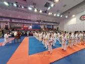 Международные соревнования по киокусинкай Russian Open Junior Cup-2021 (рис.12)