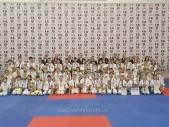 Международные соревнования по киокусинкай Russian Open Junior Cup-2021 (рис.13)