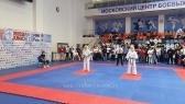 Международные соревнования по киокусинкай Russian Open Junior Cup-2021 (рис.15)
