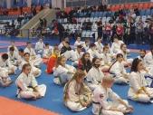 Международные соревнования по киокусинкай Russian Open Junior Cup-2021 (рис.17)