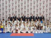 Международные соревнования по киокусинкай Russian Open Junior Cup-2021 (рис.2)