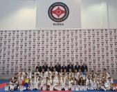 Международные соревнования по киокусинкай Russian Open Junior Cup-2021 (рис.3)