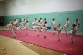 ПредНовогодняя крайняя тренировка в 2017 спортивного клуба УРАКЕН (рис.4)