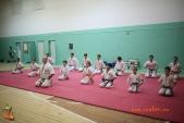 ПредНовогодняя крайняя тренировка в 2017 спортивного клуба УРАКЕН (рис.9)