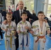 Областные соревнования по киокусинкай КУБОК ВИКТОРИЯ (рис.21)