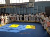 Областные соревнования по киокусинкай КУБОК ВИКТОРИЯ (рис.8)
