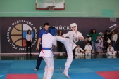 Открытое Первенство АМУ ФКС по карате раздел Кумитэ (рис.10)
