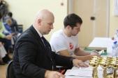 УТС состязания Волгоградской Федерации Киокусинкай в Городищенском городском поселении (рис.16)
