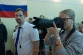 УТС состязания Волгоградской Федерации Киокусинкай в Городищенском городском поселении (рис.4)